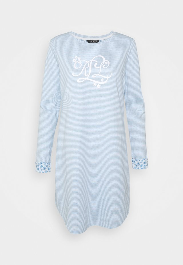 SLEEPSHIRT - Koszula nocna - blue