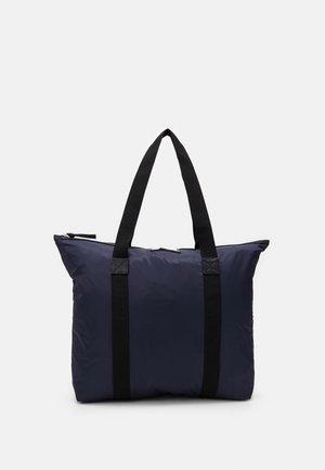 GWENETH BAG - Shopping bags - navy blazer