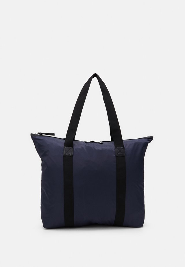 GWENETH BAG - Shopping bags - navy blazer