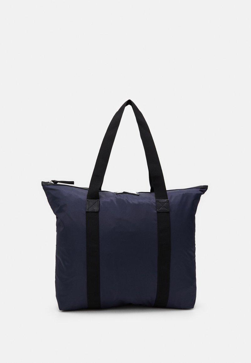 DAY ET - GWENETH BAG - Tote bag - navy blazer