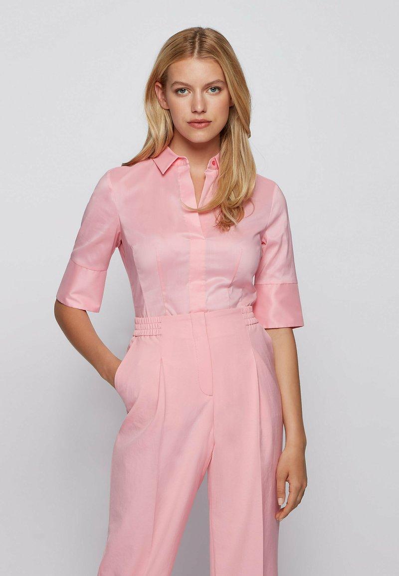 BOSS - BASHINI - Blouse - pink