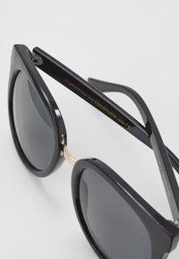 A.Kjærbede - Sunglasses - black - 2