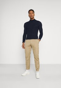 Brave Soul - GREENFORDD - Jumper - french navy - 1