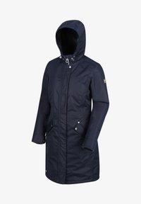 Regatta - Winter coat - navy - 0