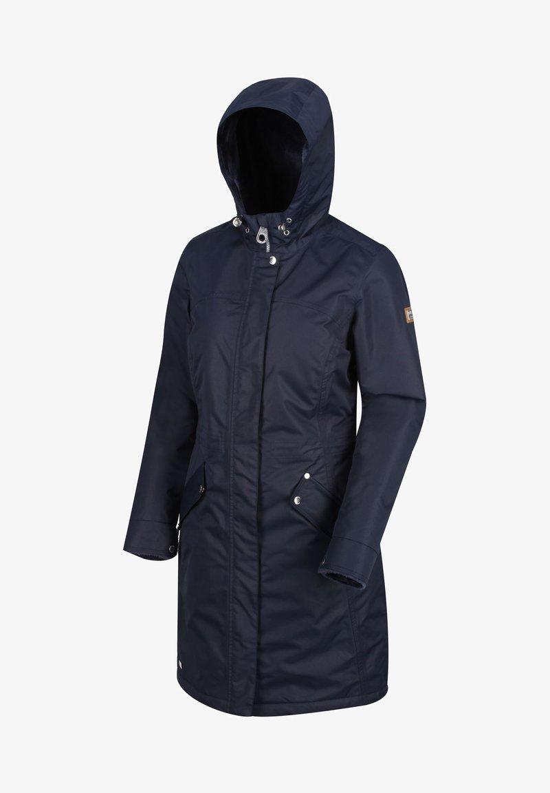 Regatta - Winter coat - navy