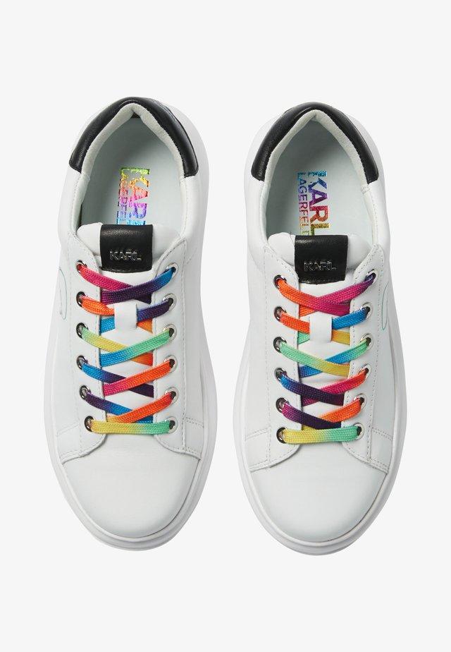 Sneakers - 001 white