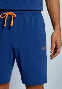 BOSS - Shorts - blue - 3