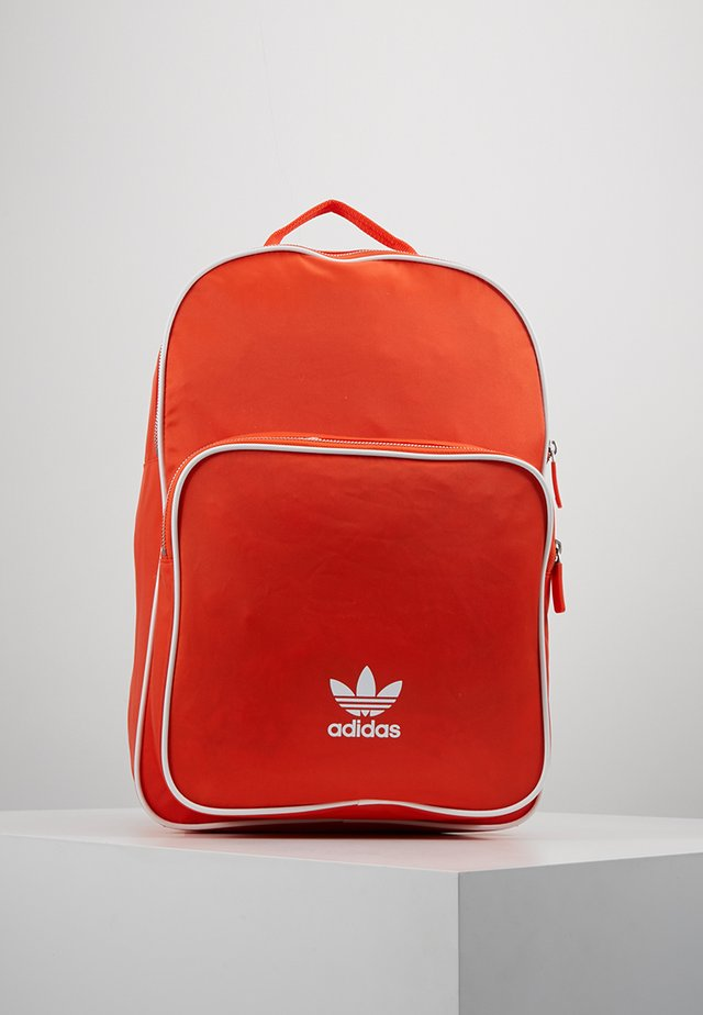 ADICOLOR - Rucksack - active orange/white