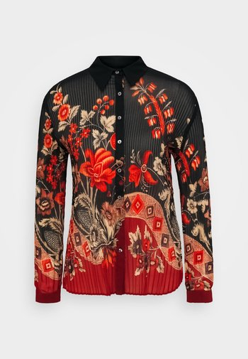 PLEASED DESIGNED BY MR. CHRISTIAN LACROIX