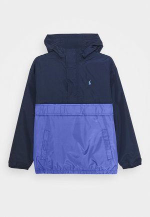 OUTERWEAR JACKET - Light jacket - cruise navy