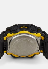 G-SHOCK - NEW GA HEAVY DUTY STREET - Chronograph watch - black - 2