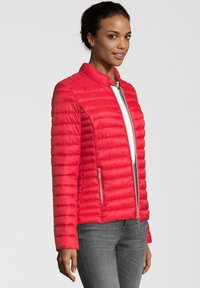 Frieda & Freddies - JUDY  - Light jacket - red - 2