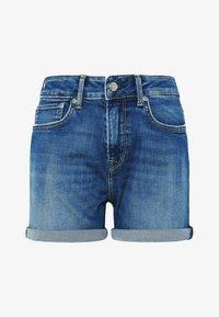 Pepe Jeans - Jeansshort - denim - 4