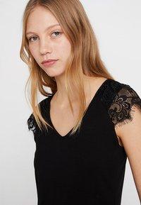 Anna Field - Print T-shirt - black - 3