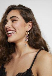 ALDO - ETYNIA - Earrings - bright multi - 1