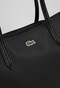 Lacoste - Tote bag - noir - 5