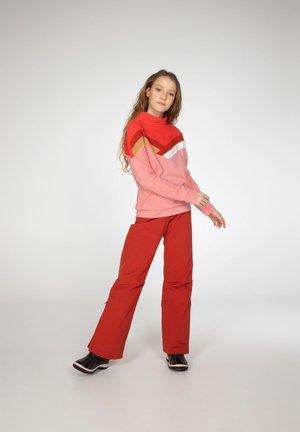 WINK JR  - Fleece jumper - think pink