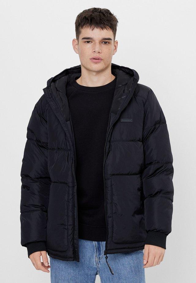 Veste d'hiver - black