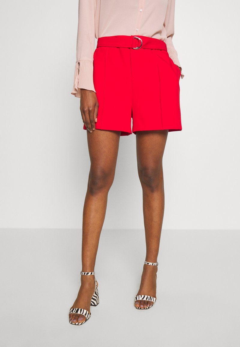 NAF NAF - ELIPSTICK - Shorts - lipstick
