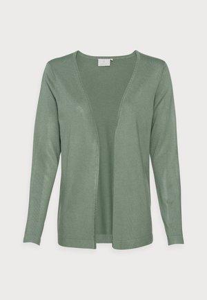 FENIA ASTRID  - Cardigan - hedge green
