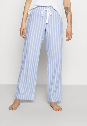 PANT - Pyjama bottoms - blue
