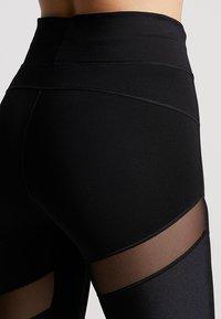Casall - LUX - Legging - black - 3