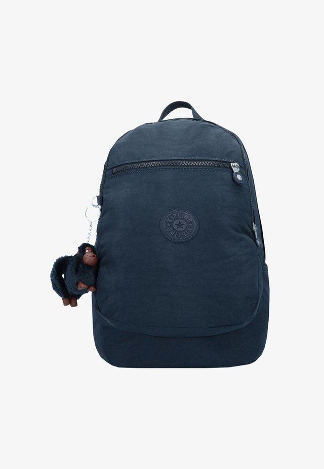 School bag - navy