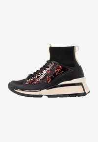 Kat Maconie - RUTHIE - High-top trainers - blush - 1