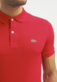 Lacoste - PH4012 - Poloshirt - red - 4