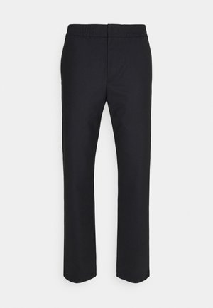 FOSS  - Trousers - navy blue