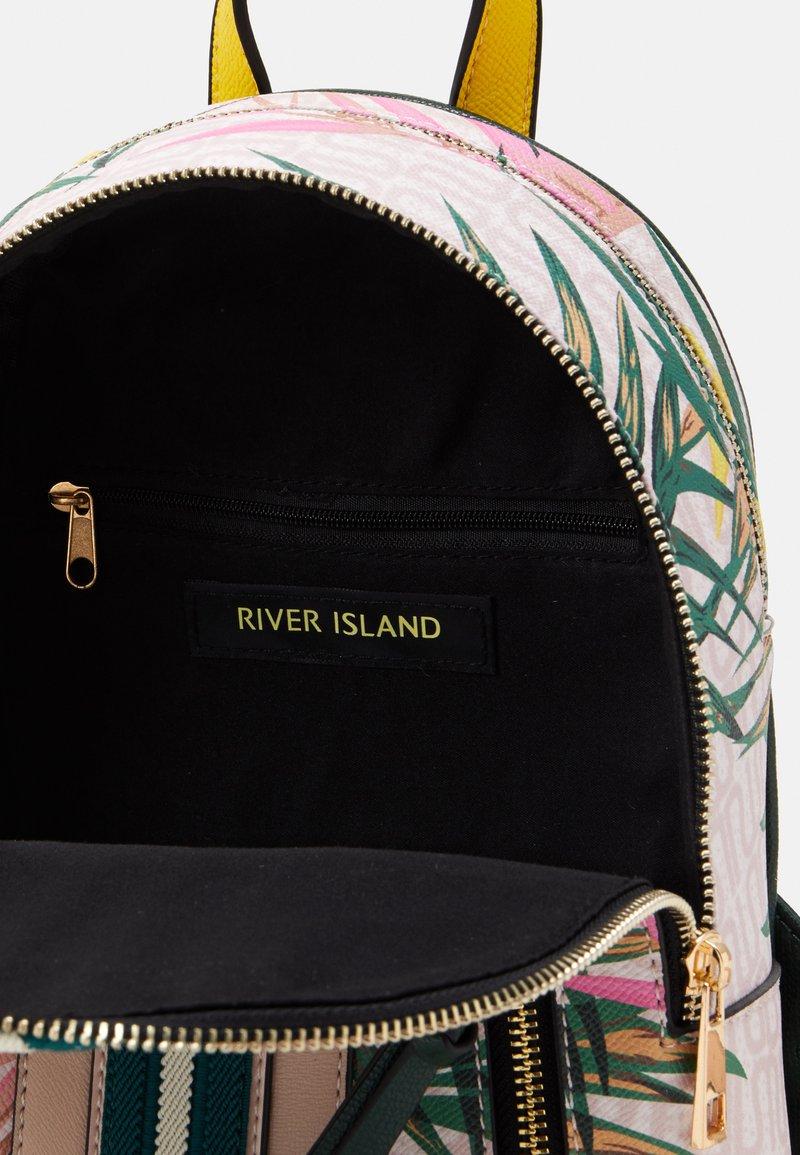 River Island - Rucksack - pink