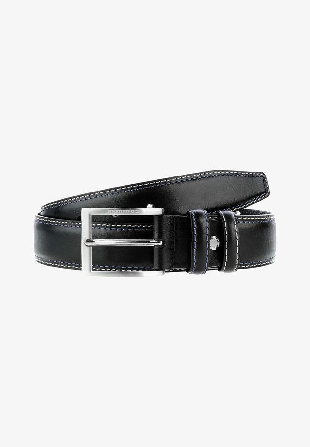 VITTA - Pásek - black