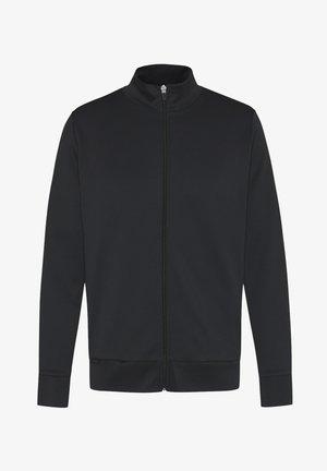 CICONY - Zip-up sweatshirt - schwarz