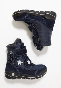 Ricosta - GLORIA - Zimní obuv - nautic/marine - 1