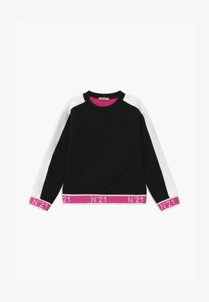 FELPA - Sweatshirt - fuxia