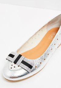 RISA - Ballet pumps - silber - 5
