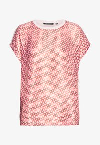 one more story - Blusa - pearl/rose - 0