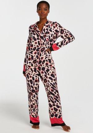 DUCKIE - Pyjama bottoms - pink