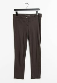 Street One - Trousers - brown - 0