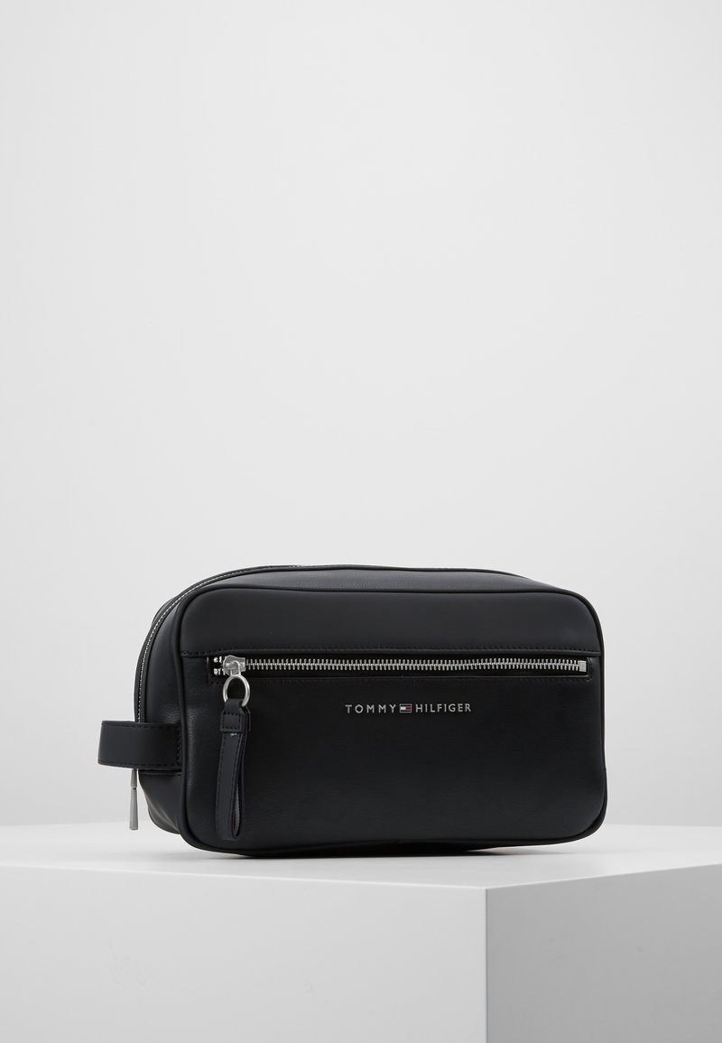 Tommy Hilfiger - WASHBAG - Trousse - black