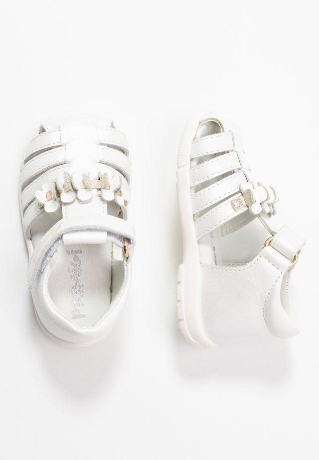 Zapatos de bebé - bianco