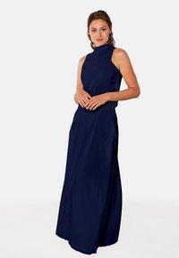 SinWeaver - FESTLICHES  - Maxi dress - blau - 0