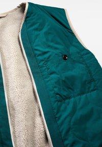 WE Fashion - Waistcoat - beige - 1
