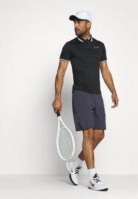 Nike Performance - FLX ACE - kurze Sporthose - gridiron/white - 1