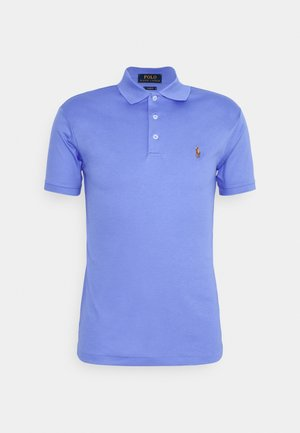 PIMA - Polo shirt - harbor island blu