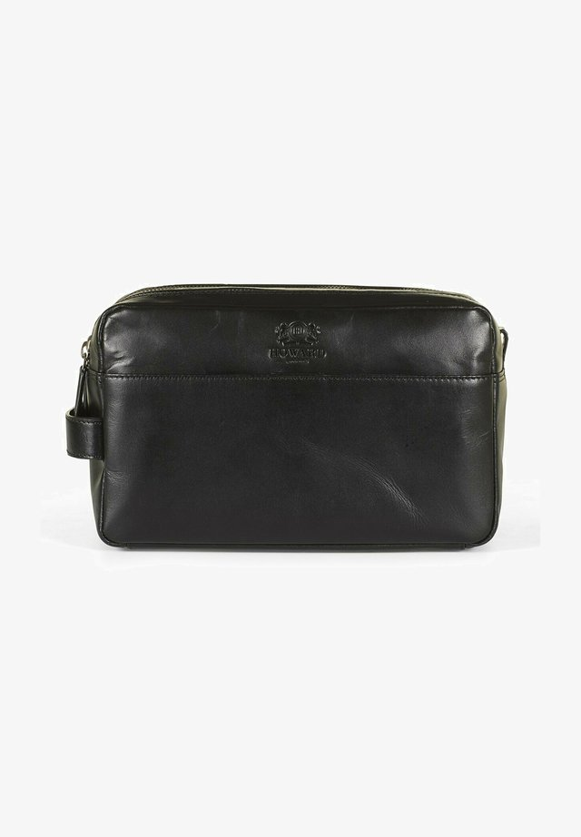 HAYDEN  - Trousse - black