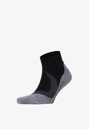 RU4 COOL SHORT - Sports socks - black-mix