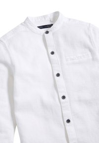 Next - LONG SLEEVE TEXTURED (3-16YRS) - Shirt - white - 2