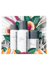 Dermalogica - CLEANSE & GLOW TO GO - Skincare set - - - 1