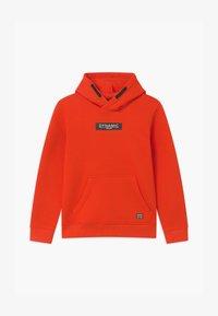 Cars Jeans - PEARSER HOOD - Hoodie - orange - 0